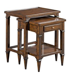 Thumbnail of Woodbridge Furniture Company - Nest of Tables