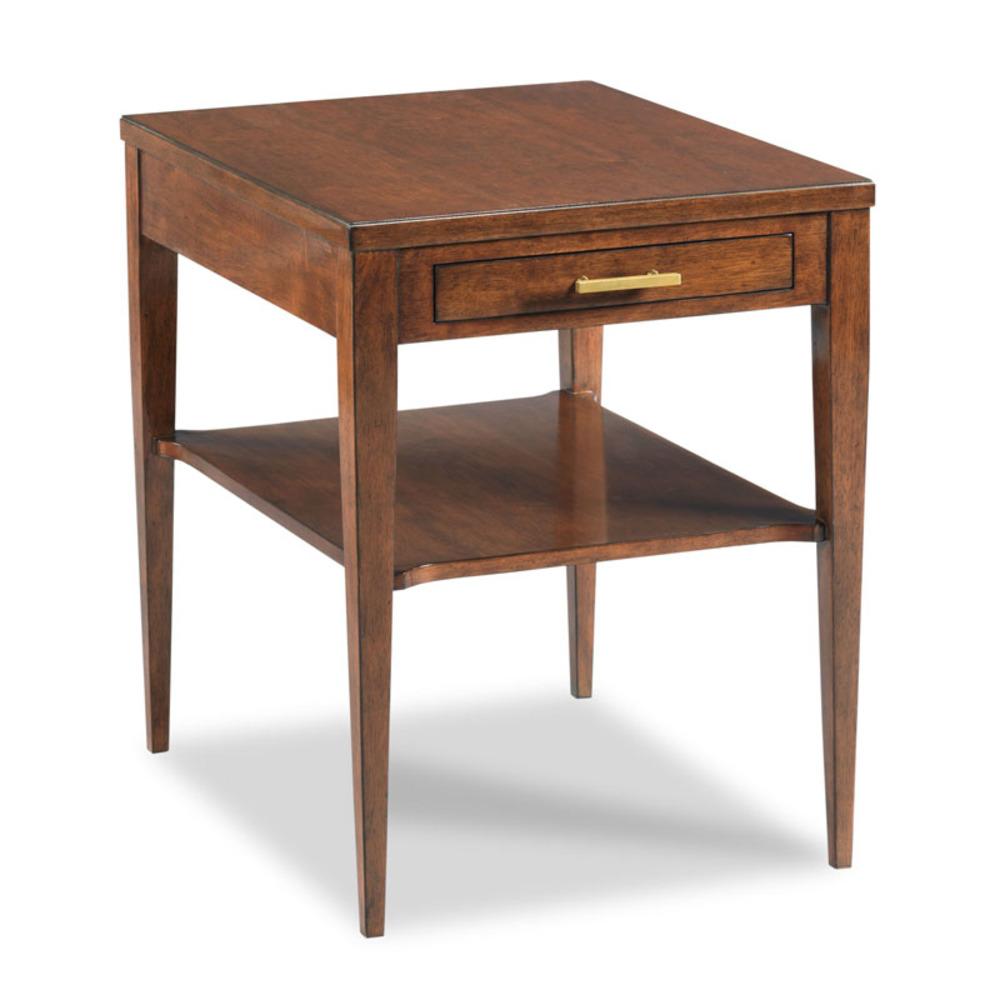 Woodbridge Furniture Company - Provence Lamp Table