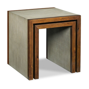 Thumbnail of Woodbridge Furniture Company - Savoye Nest of Tables