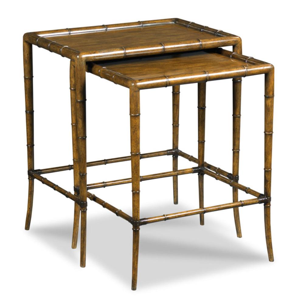 Woodbridge Furniture Company - Linwood Nest of Tables