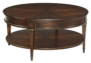 Thumbnail of Woodbridge Furniture Company - La Salle Cocktail Table