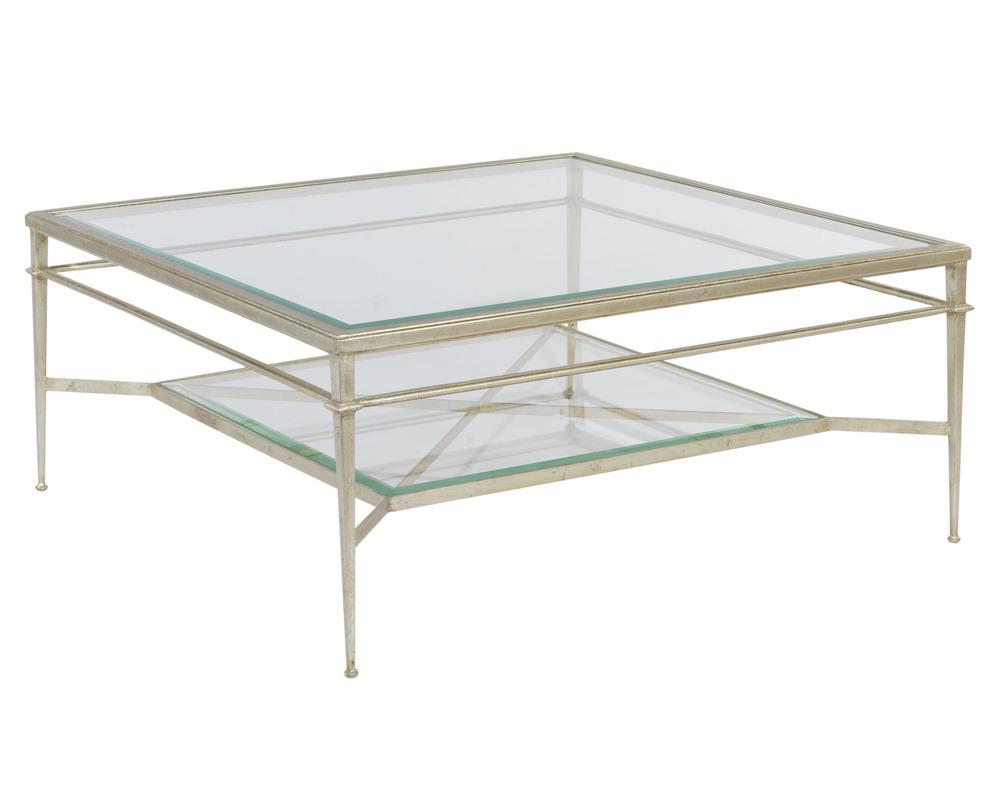 Woodbridge Furniture Company - Madeline Cocktail Table