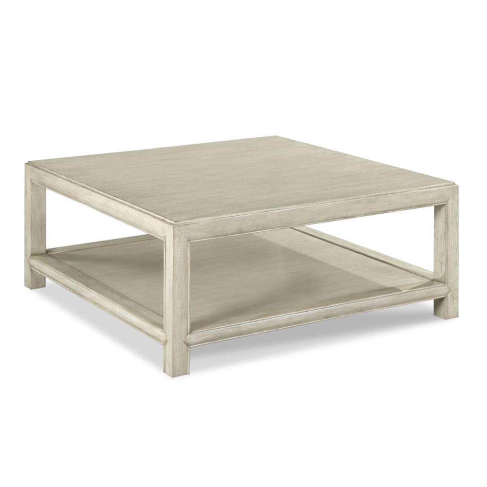 Woodbridge Furniture Company - Aurora Cocktail Table