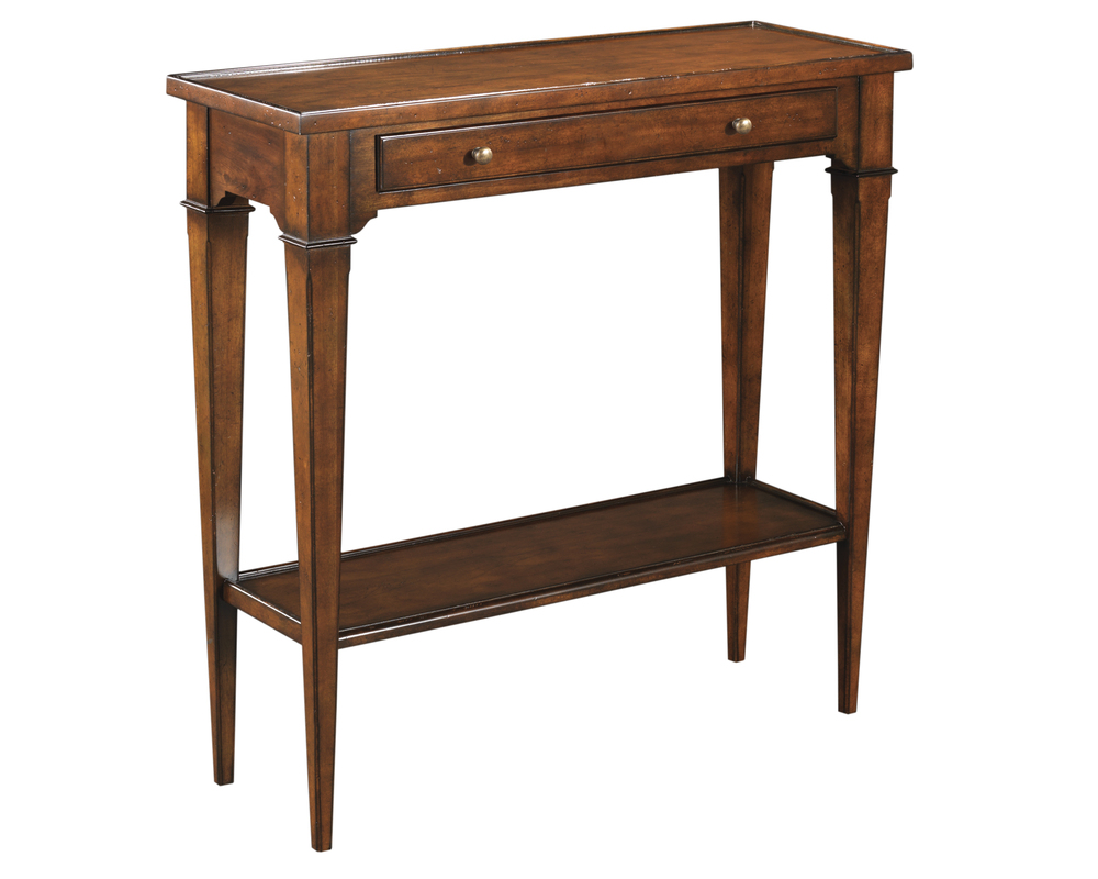 Woodbridge Furniture Company - Marseille Hall Table