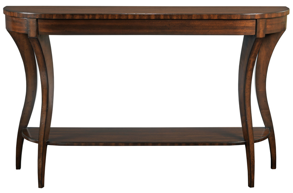 Woodbridge Furniture Company - Gramercy Console Table