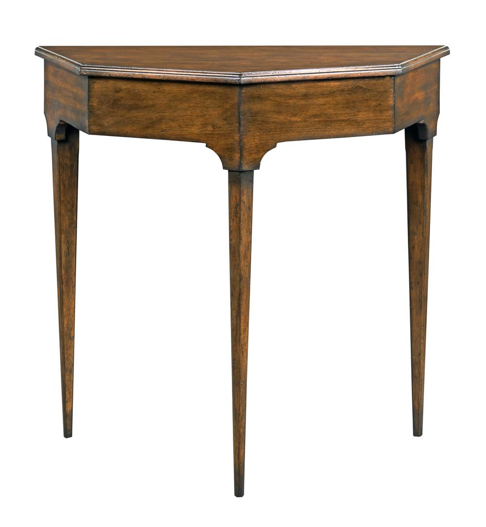Woodbridge Furniture Company - Marseille Entry Console