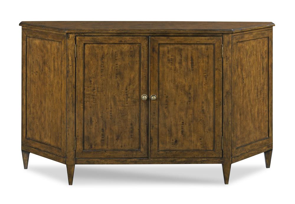 Woodbridge Furniture Company - Sonoma Storage Cabinet