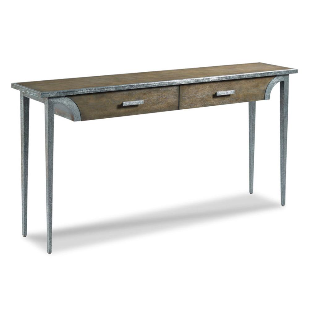 Woodbridge Furniture Company - Silverado Console