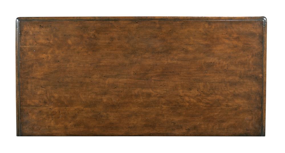 Woodbridge Furniture Company - 17th Century Chest
