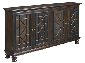Thumbnail of Woodbridge Furniture Company - Anson Bookcase