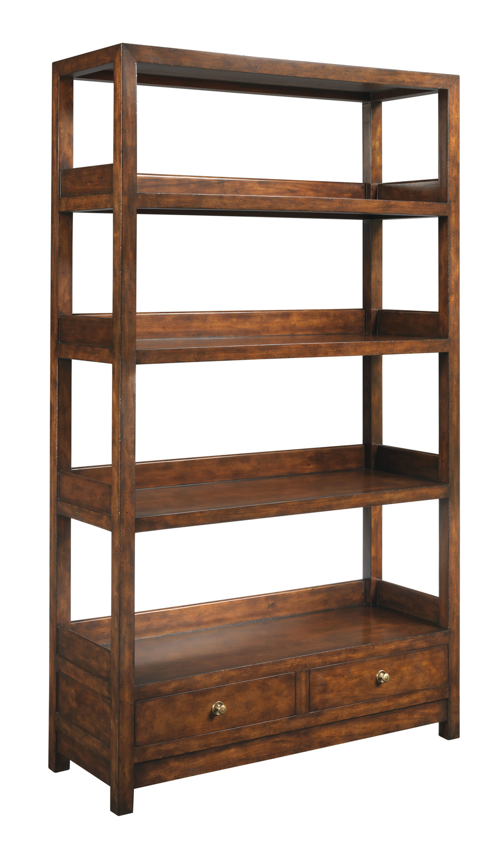 Woodbridge Furniture Company - Winslow Bookcase