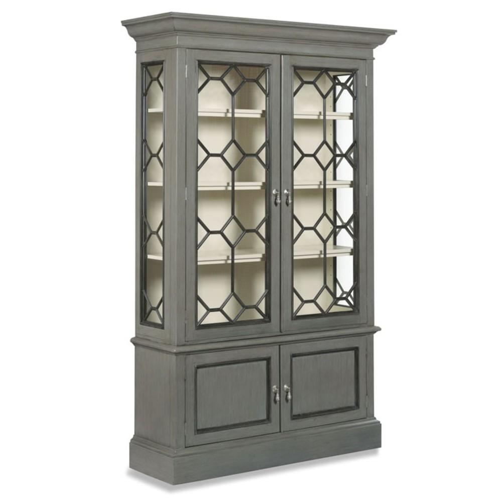 Woodbridge Furniture Company - Vashon Display Cabinet