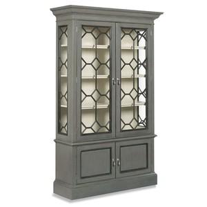 Thumbnail of Woodbridge Furniture Company - Vashon Display Cabinet