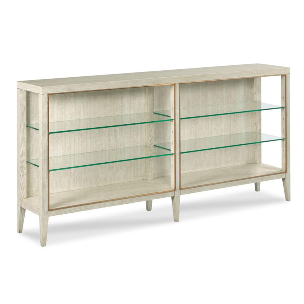 Woodbridge Furniture Company - Mira Bookcase