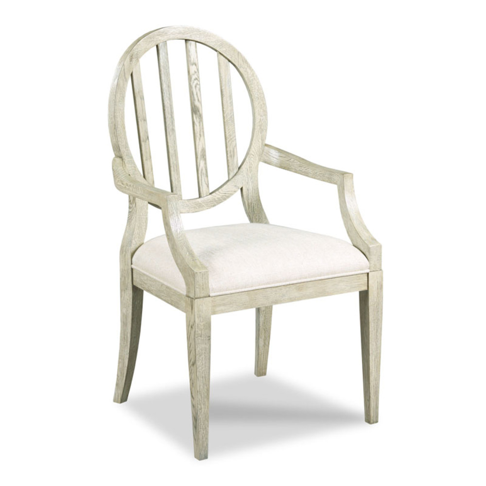 Woodbridge Furniture Company - Emma Arm Chair