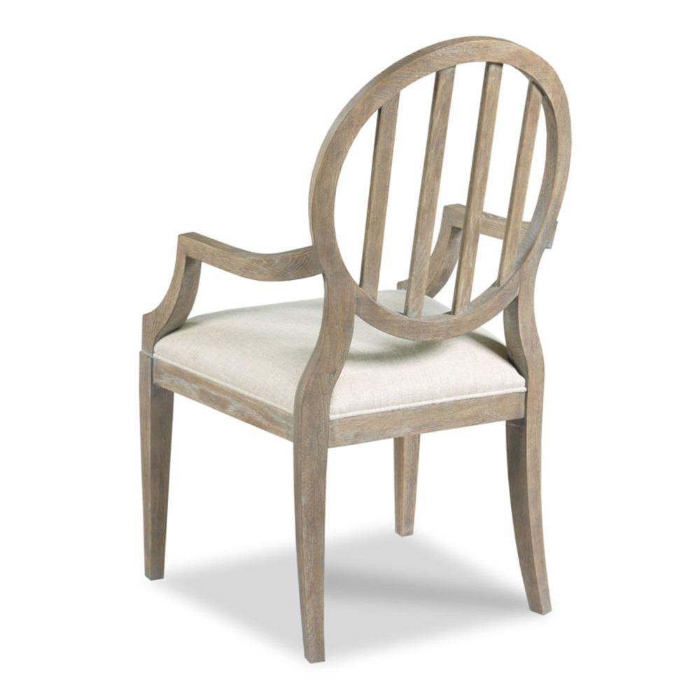 Woodbridge Furniture Company - Emma Arm Chair