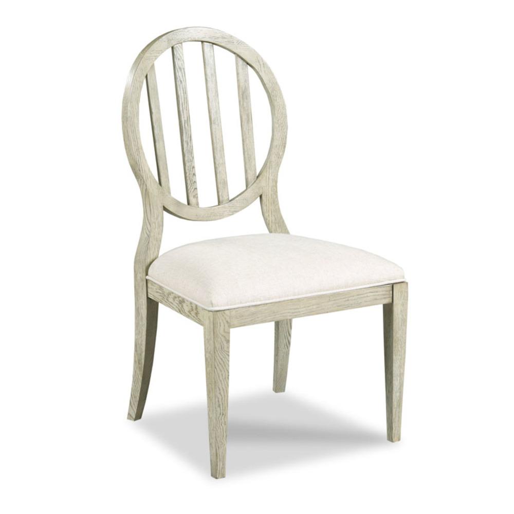 Woodbridge Furniture Company - Emma Side Chair