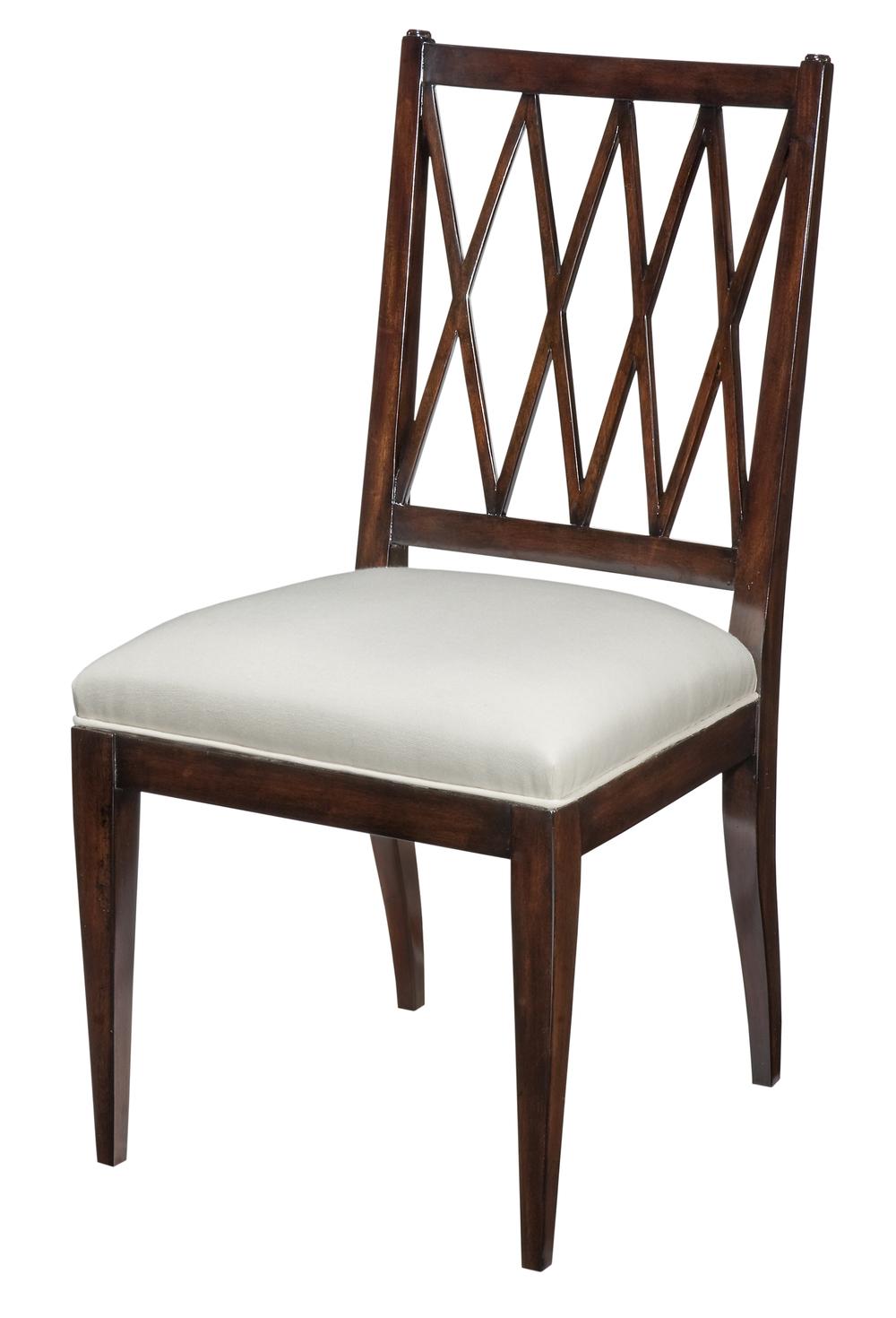 Woodbridge Furniture Company - Addison Side Chair