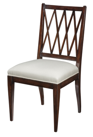 Thumbnail of Woodbridge Furniture Company - Addison Side Chair