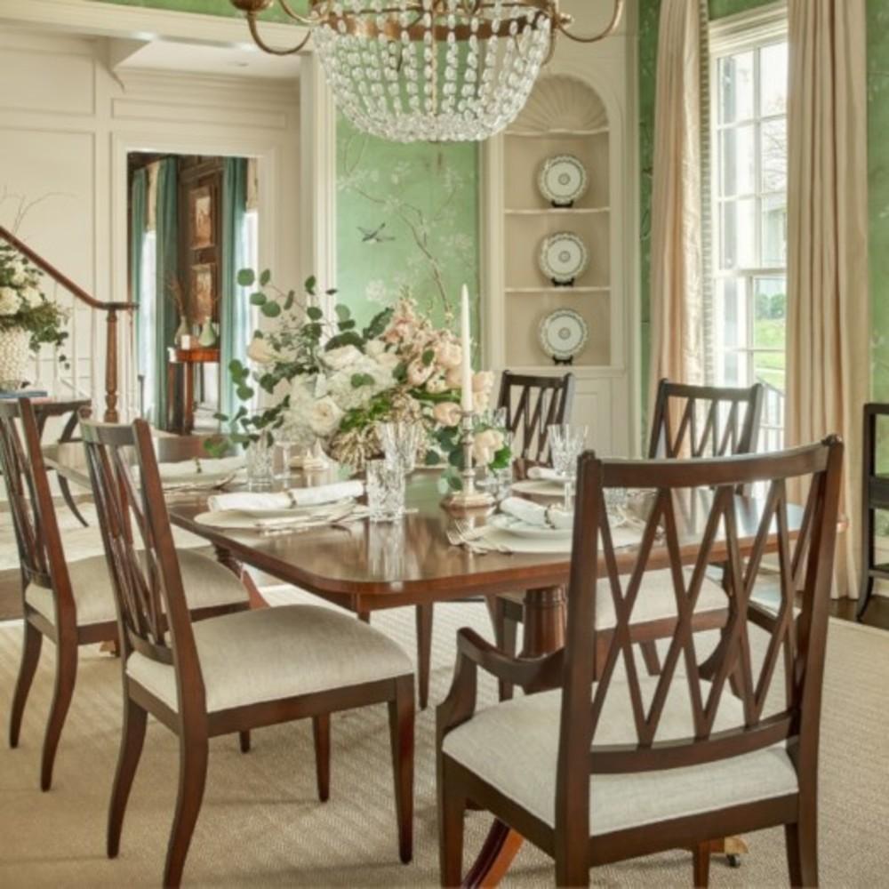 Woodbridge Furniture Company - Addison Arm Chair