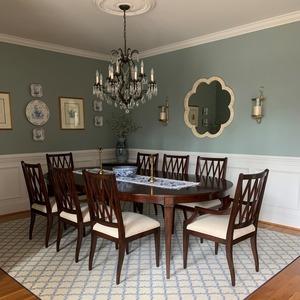 Thumbnail of Woodbridge Furniture Company - Addison Arm Chair