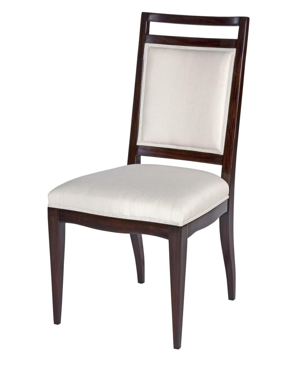 Woodbridge Furniture Company - Addison Upholstered Side Chair