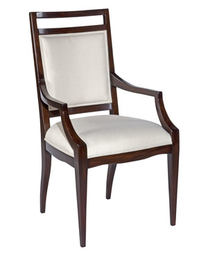 Thumbnail of Woodbridge Furniture Company - Addison Upholstered Arm Chair