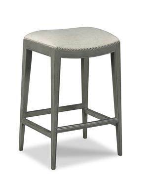 Thumbnail of Woodbridge Furniture Company - Saddle Seat Counter Stool