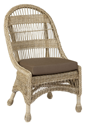 Thumbnail of Woodbridge Furniture Company - Palm Dining Chair