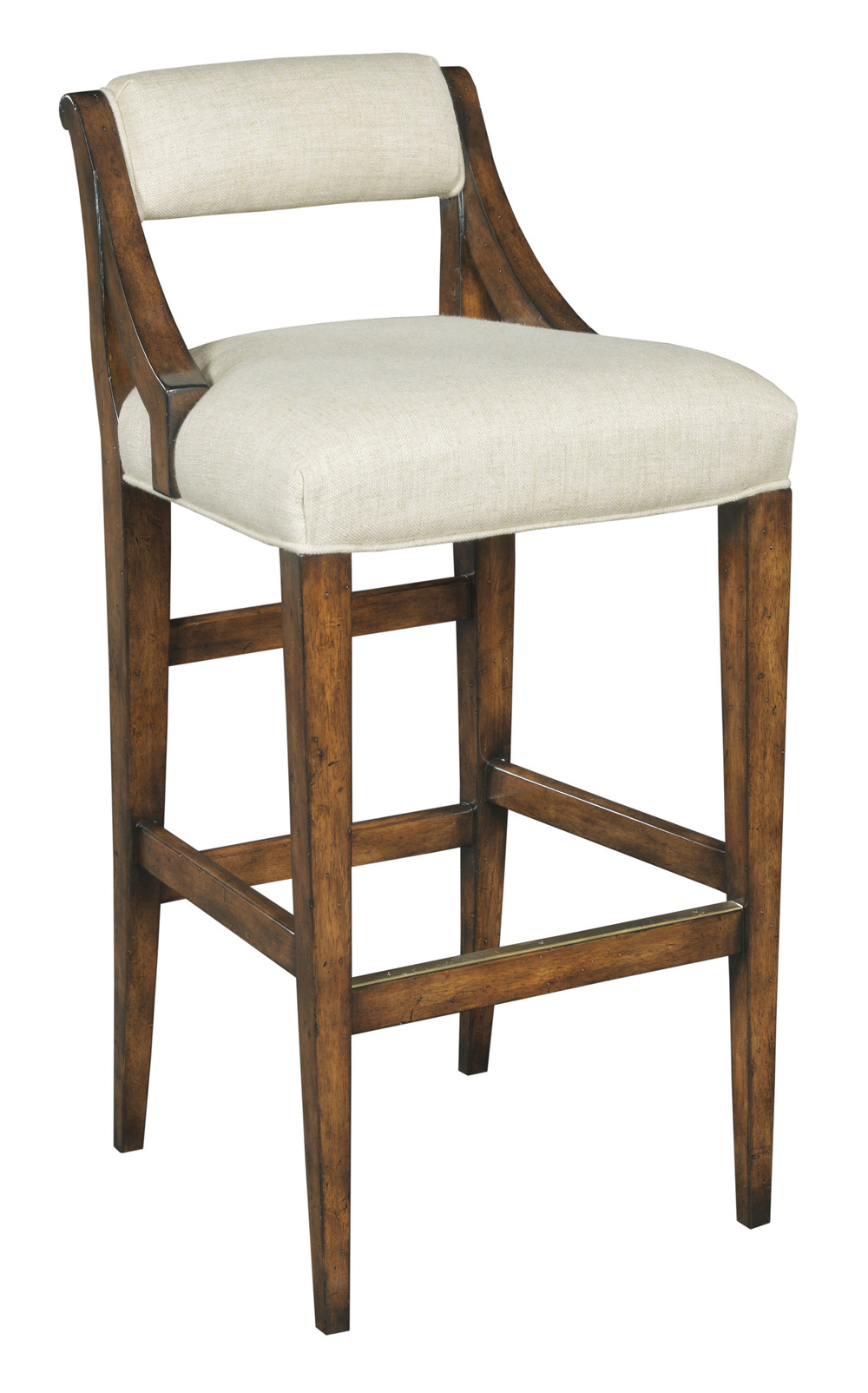 Woodbridge Furniture Company - Georgian Bar Stool