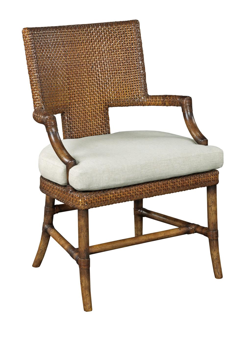 Woodbridge Furniture Company - Klismos Chair