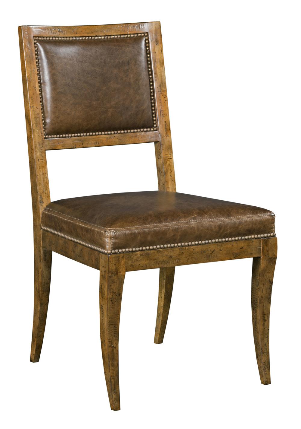 Woodbridge Furniture Company - Ross Dining Side Chair