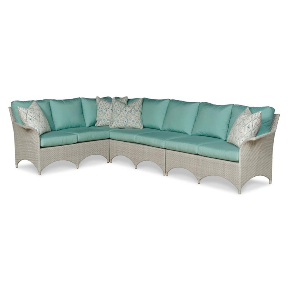 Woodbridge Furniture Company - Ventana Sectional