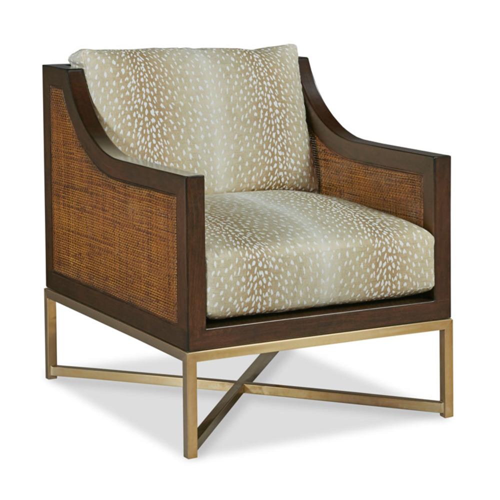Woodbridge Furniture Company - Belize Lounge Chair