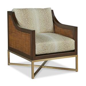 Thumbnail of Woodbridge Furniture Company - Belize Lounge Chair