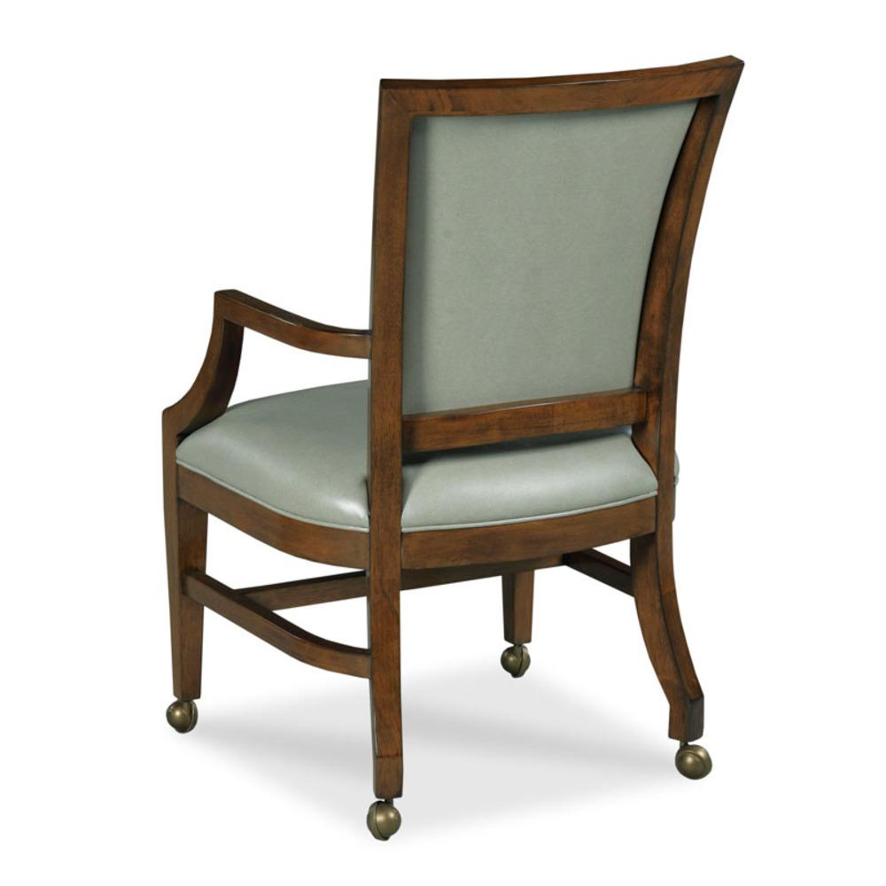 Woodbridge Furniture Company - Sullivan Game Chair