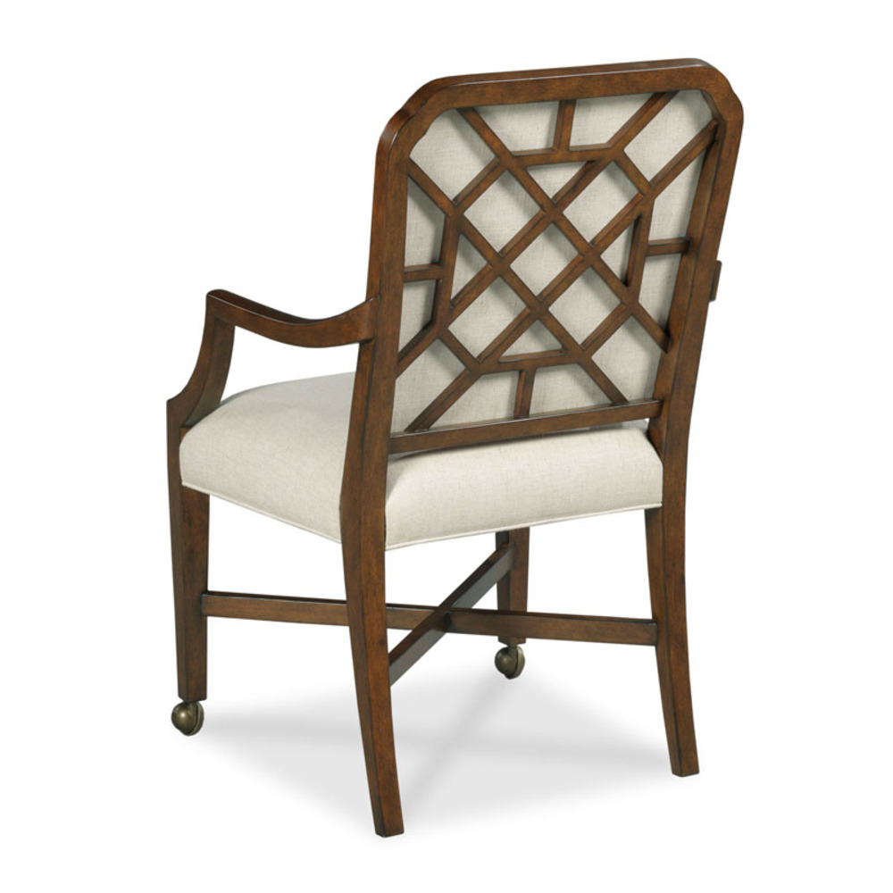 Woodbridge Furniture Company - Brooks Arm Chair