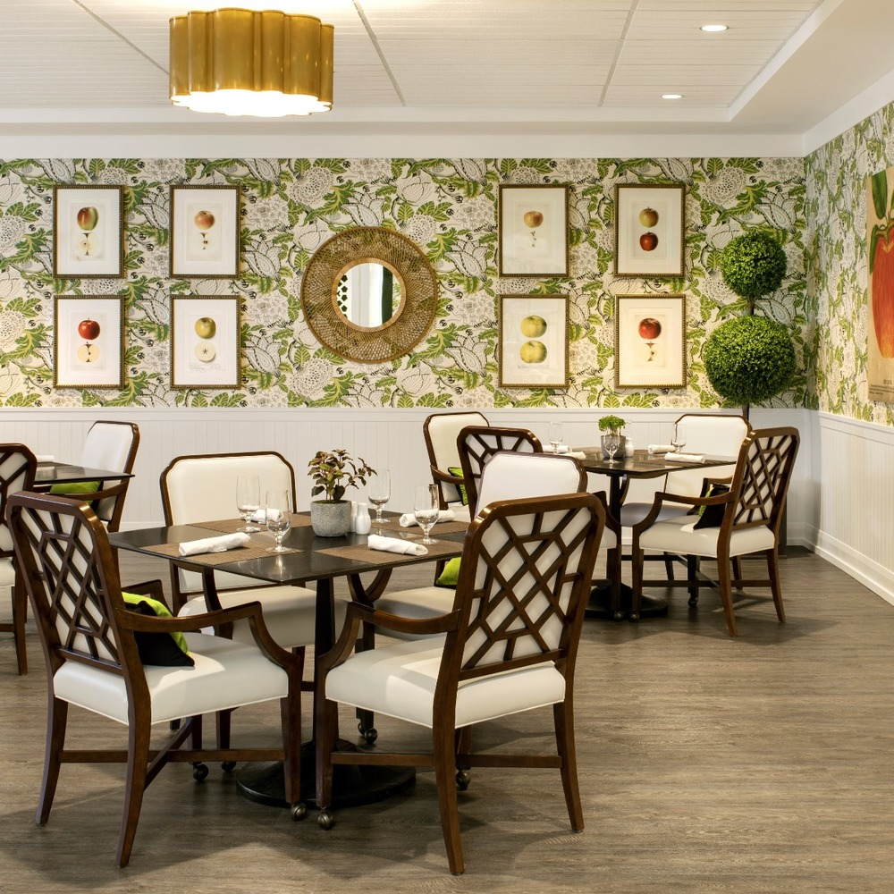 Woodbridge Furniture Company - Brooks Arm Chair