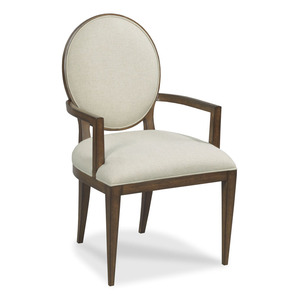 Thumbnail of Woodbridge Furniture Company - Ovale Side Chair