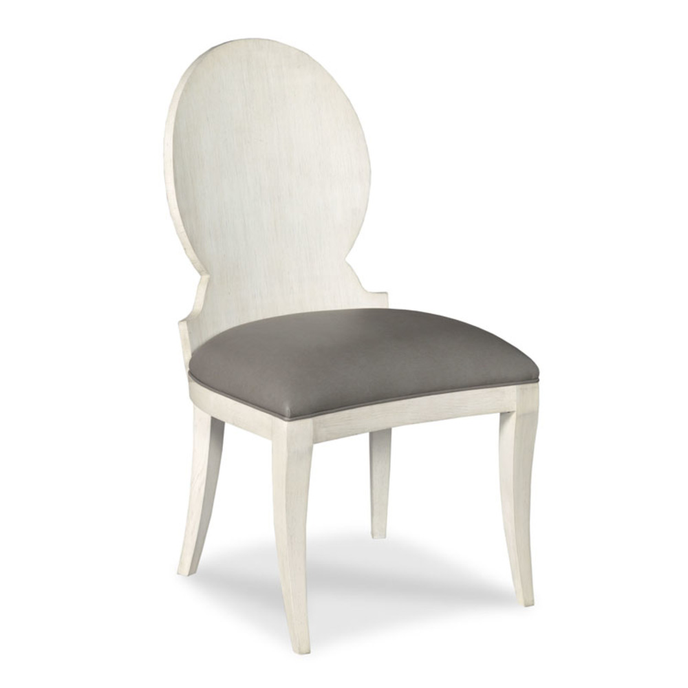 Woodbridge Furniture Company - LeBeau Dining Side Chair