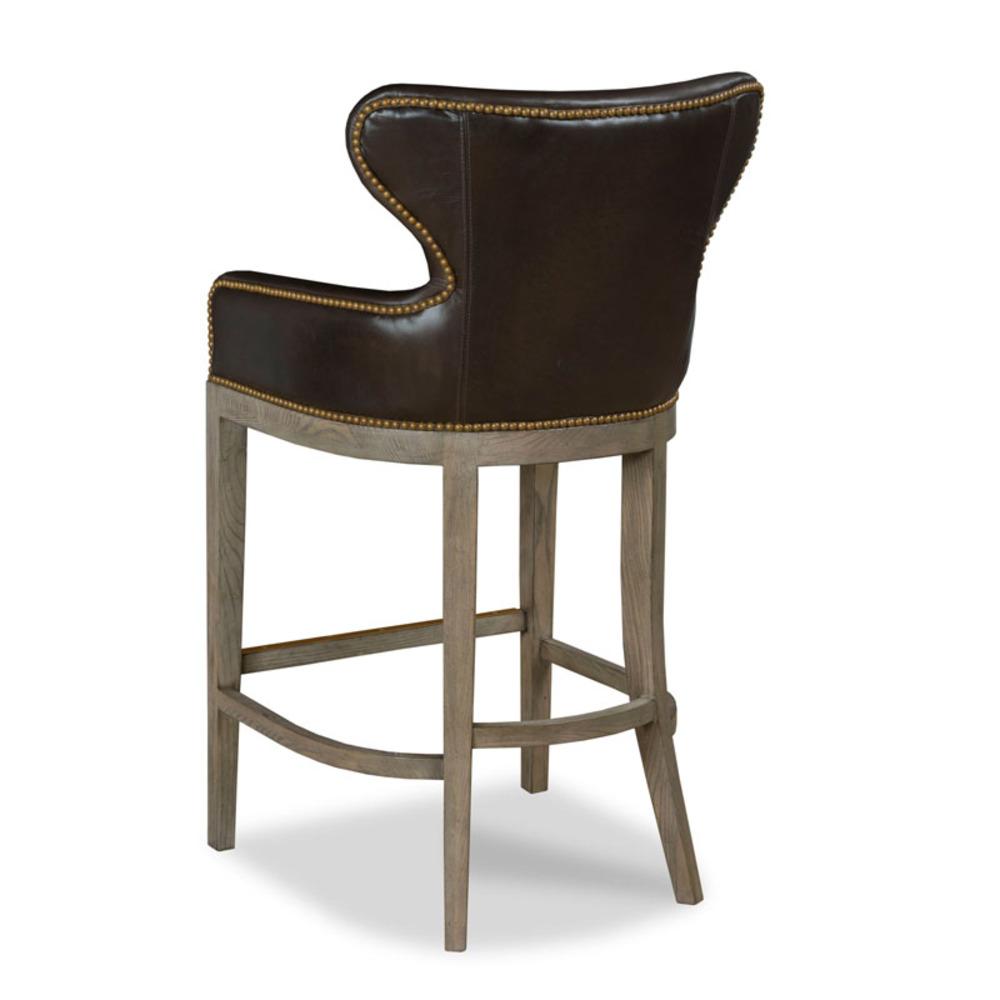 Woodbridge Furniture Company - Hemingway Bar Stool
