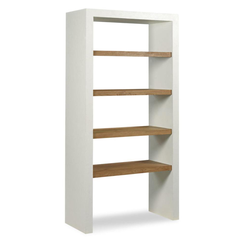 Woodbridge Furniture Company - Sculptor's Bookcase