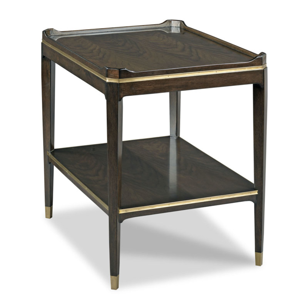 Woodbridge Furniture Company - Emery Side Table