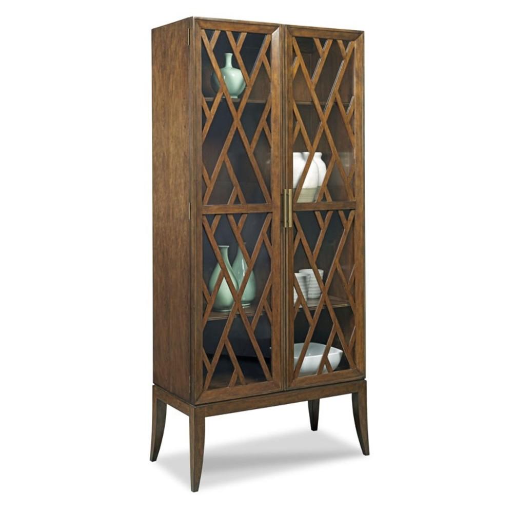 Woodbridge Furniture Company - Reed Cabinet
