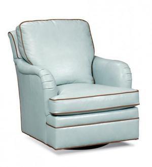 Thumbnail of Whittemore Sherrill - Motion Swivel Chair