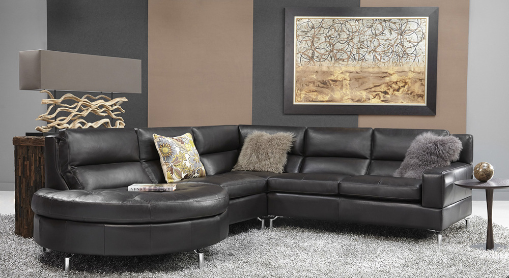 Bellini Modern Living - Baldo End Table
