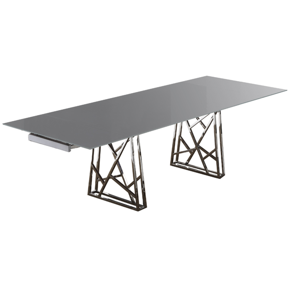 Bellini Modern Living - Borg Dining Table