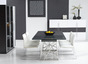 Thumbnail of Bellini Modern Living - Borg Dining Table