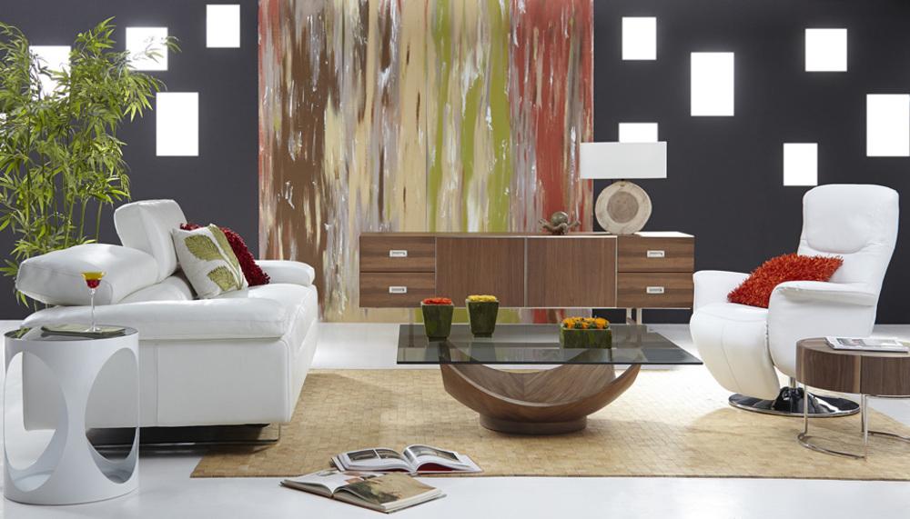 Bellini Modern Living - Candice Coffee Table