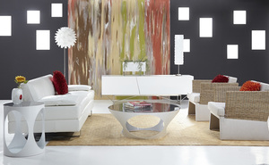 Thumbnail of Bellini Modern Living - Saleen Media Console